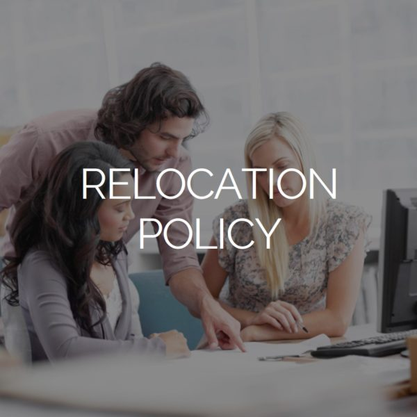 Relocation Policy