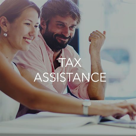 Tax Assistance (Click to Learn More)