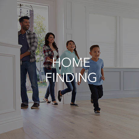 Home Finding (Click to Learn More)