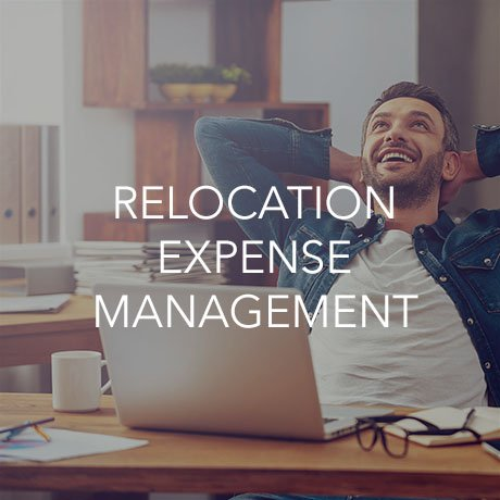 Relocation Expense Management (Click to Learn More)