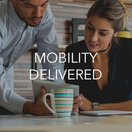 Mobility Delivered (Click to Learn More)
