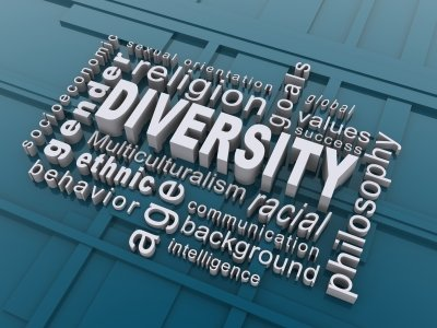 Diversity Energizes Growth