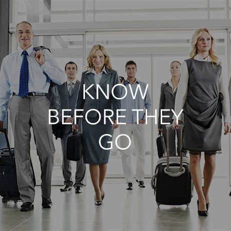 Know Before They Go (Click to Learn More)