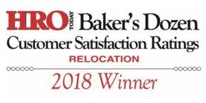 Bakers Dozen Relocation