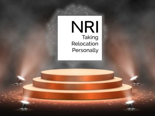 NRI Awarded a 2021 Best Corporate Relocation Company Ranking by HRO Today